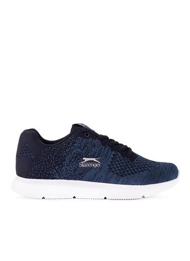 Slazenger Thomas Erkek Koşu Ayakkabısı Lacivert